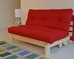 large double futon sofa bed okaycreations net