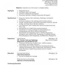 exles of nursing resume breathtaking lpn to rn resumele registered exle nursing
