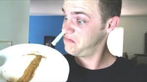 Challenge Snort Snorting Cinnamon Challenge