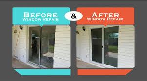 Replacement Patio Door Window Repair Replacement Rem A D Window Company