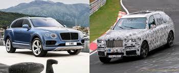 orange bentley bentayga rolls royce ceo bashes bentley bentayga for being just a
