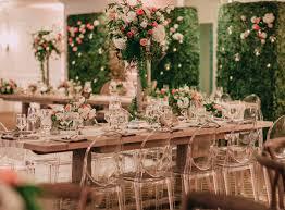 rustic wedding modern rustic elegance wedding ruffled