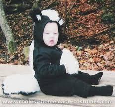 Baby Skunk Costume Halloween 17 Halloween Images Costume Ideas Halloween