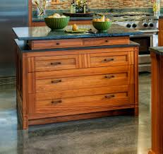 Free Standing Island Kitchen by Kitchen Island Cabinets Kitchen Island Cabinet With Built In