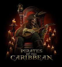 235 pirates caribbean images pirates