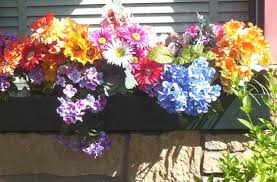 What To Plant In Window Flower Boxes - spruce up your home u0027s exterior with fashionable functional window