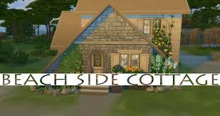 the sims 3 lets build country cottage youtube haammss
