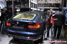 bmw 3 series price 2014 bmw launches 3 series gt gran tourismo at rs 42 75 lakhs pics