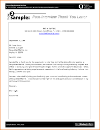 5 post interview thank you email expense report