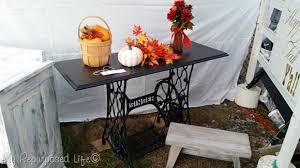 repurposed dining table repurposed table ideas my repurposed life