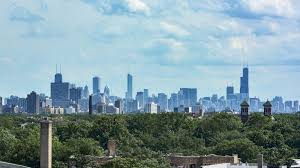 Tour An Organic Modern Chicago by Chicago Sets New Tourism Record In 2016 Chicago Tonight Wttw