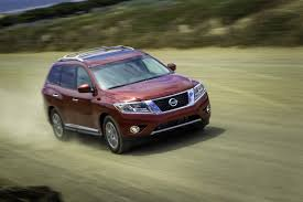 suv nissan 2013 2013 nissan pathfinder fully revealed photo gallery autoevolution