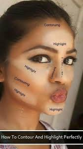 see what you would look like with different color hair 15 makeup tips that will give you sculpted cheekbones