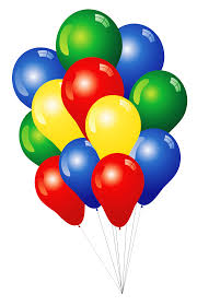 balloon delivery denver co 20 multi colored balloons in denver co sophisticated blooms