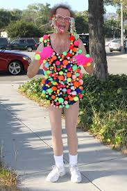 richard simmons becoming a woman fitness gur the daily caller