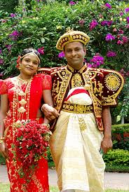 sri lankan national dress wedding photography sri lanka wedding couples editing table sri
