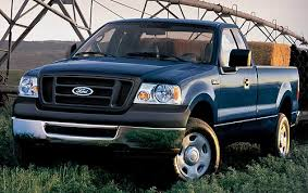 2008 ford f150 maintenance schedule maintenance schedule for 2008 ford f 150 openbay