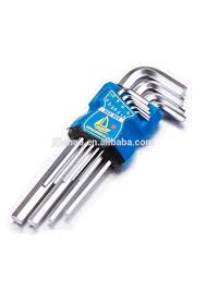 allen hex key wrench set square head hex key set buy square head