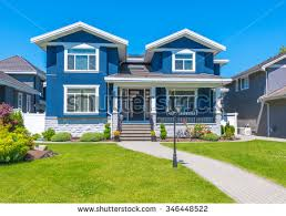 house images big custom made luxury house nicely stock photo 346448522 shutterstock