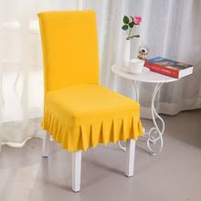 yellow chair covers popular yellow chair cover buy cheap yellow chair cover lots from