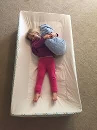 Baby Sleeping In A Crib by Suki Moon Sound Sleep Crib Cushi System Review U2013 All About Baby U0027s
