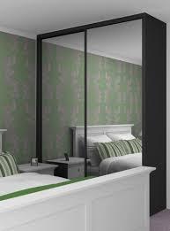 Mirror Sliding Closet Doors 15 Best Mirror Sliding Doors With A Hint Of Interest Images On