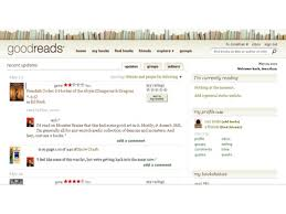 how goodreads works howstuffworks