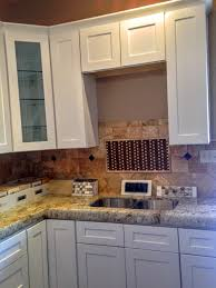 cabinets u2014 mid valley stone and tile