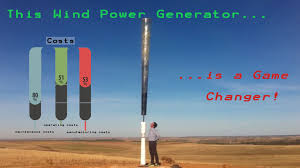 this is the next big thing for wind power generators and you