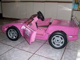barbie power wheels a journey with the jones u0027 nostalgia