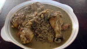 cuisiner avec du gingembre recette de poulet au gingembre et au marsala