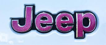 purple jeep cherokee jeep grand cherokee jeep logo emblem overlays 2011 2016