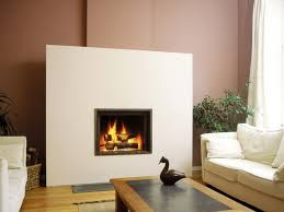 fake fireplace on custom fireplace ideas styleshouse