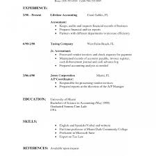 free sle resume in word format hybrid resume template chrono functional sle free word