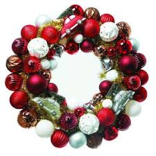 martha stewart living wreaths wreaths