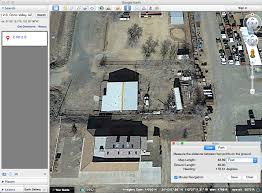 Google Maps Clear History Using Aerial Imaging For Site Assessment Civicsolar