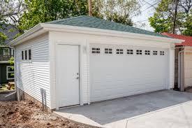 2 Car Garage by 2 Car Garage U2013 Badger Carpentry Inc