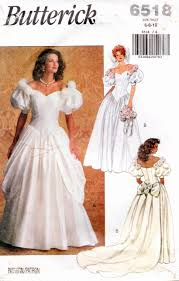 wedding dress pattern wedding dress patterns sewing gallery craft decoration ideas