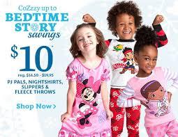 pajamas on sale at the disney store pajamas only 10 00