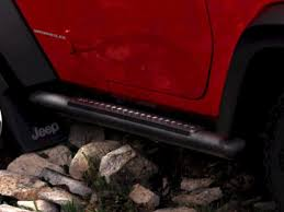 mopar side steps for jeep wrangler unlimited side steps tubular mopar 82210561af jeep wrangler quirk