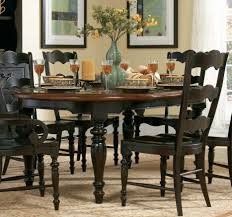 Dining Room Sets For 6 Table Round Kitchen With Chairs Gallery Awesome Brown Dining Room