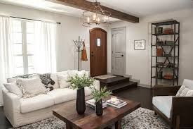 remodelaholic get this look farmhouse formal living room from