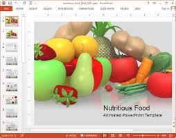 nutrition powerpoint presentation sikana me