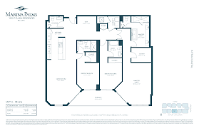 Oceana Key Biscayne Floor Plans by Marina Palms Yacht Club U0026 Residences Joelle Oiknine