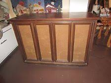 Antique Record Player Cabinet Vintage Stereo Cabinet With Turntable Roselawnlutheran