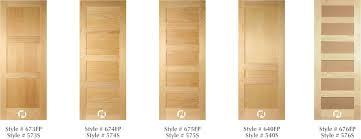 Shaker Style Exterior Doors 15 Interior Shaker Doors Carehouse Info