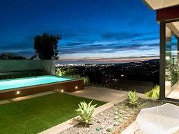 Modern Hill House Designs Bathroom Awesome City View Modern Luxury Hill House Design Ideas
