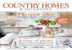 country homes and interiors magazine subscription country homes magazine buy a subscription of country homes