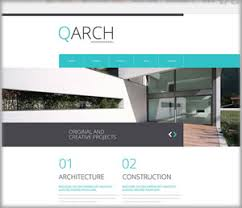architect website design web design for architects hostcat web design