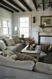 Farmhouse Living Room Furniture by 423 Best Shabby Cottage Farmhouse Images On Pinterest Farmhouse